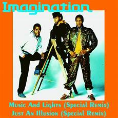Imagination Music And Lights Remix Music And Lights Special Remix Imagination