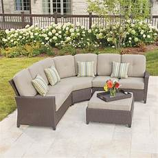 home depot sofa outdoor sofas lounge furniture the home