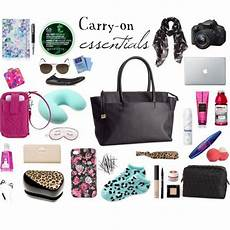 What Skills Can You Bring What Can You Bring On An Airplane Travel Essentials
