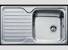 Teka inset kitchen sinks   Drop in stainless steel kitchen sinks