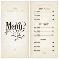Free Menu Layout 16 Free Menu Designs Amp Examples In Psd Ai Ms Word