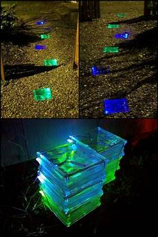 Solar Lighting Jobs Learn How To Make A Wonderful Solar Powered Walkway