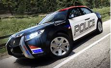 Cool Police Car Designs Police Cars Of The Future To Highlight La Auto Show Design