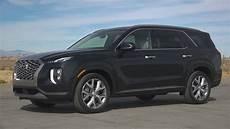 2020 Hyundai Suv by 2020 Hyundai Palisade 8 Seat Large Suv