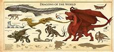 Dragon Height Chart Dragon And Monster Size Comparison Charts D20 Pub