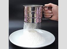 Handheld Baking Cake Tool Stainless Steel Mechanical