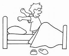 disegni da letto dolce infanzia