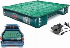 airbedz lite truck bed air mattress cing sleep up