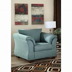 Signature Design By Darcy Chair Signature Design By Darcy Arm Chair Amp Reviews Wayfair