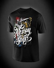 Best T Shirt Design T Shirt Design Nesian Street On Behance