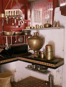 Ancient Kitchen Designs Ethnic Indian Decor Traditional Indian Kitchen