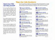 Tips For Job Employment Amp Training