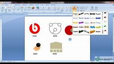 Designs For Microsoft Word How To Design Any Logo Using Microsoft Word Part 2 Youtube