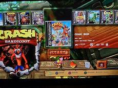 Video Game Checklist Over 180 Video Games Ps1 Traditional Modded 64gb Usb