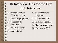 Tip For Job Interview Professional Resume Writers And Editors First Job Find