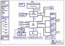 Acer Aspire 4250 Quanta Zqp Rev 1a Sch Service Manual