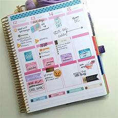 How To Make Your Own Planner Pages In Word Free Daily Stickers Avery 5428 Template Wendaful Planning