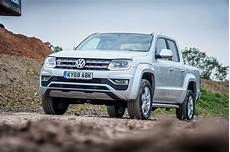 2019 Volkswagen Amarok Highline Review