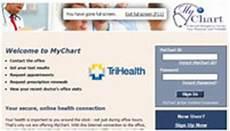 My Chart Trihealth Login Group Health Trihealth Physician Partners