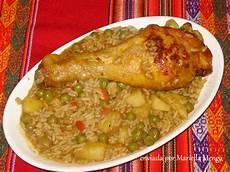 cucina peruviana ricette cucina peruviana in italia aguadito de pollo