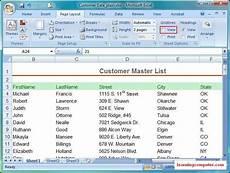 Design Tab Excel 2010 Microsoft Excel Tutorial Page Layout Tab Softknowledge