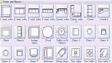 Floor Plan Symbol Floor Plan Symbols Powerpoint