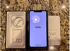 Apple iPhone 11 Pro Max (Verizon) [A2161]   Gray, 256 GB