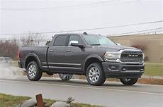 Dodge Ram 2020 by Spied 2020 Ram Heavy Duty Completely