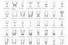 bicchieri da bar piccolo dizionario dei bicchieri da