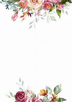 floral background 1 in 2019 invitation background