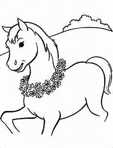 ausmalbilder pferde 03 ausmalbilder zum ausdrucken