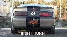 Mustang Light Conversion Kit Cervini S 05 09 Mustang Light Conversion Kit Youtube