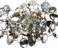 100 pieces diy headboard sofa upholstery buttons