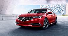 Acura Tlx 2020 Horsepower by 2020 Acura Tlx Arrives With Some New Colors The Torque