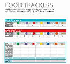 Insanity Food Plan Committed To Get Fit Insanity Max 30 Meal Plan And Prep