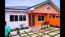 Picture Of House For Sale 2 Amp 3 Bedroom Houses For Sale In Oyarifa Rehoboth Courts