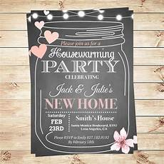 Free Housewarming Party Invitation Template Housewarming Party Invitations Template By Diypartyinvitation