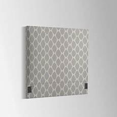 simple upholstered headboard 54 quot king linen weave