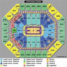 Talking Stick Stadium Seating Chart Phoenix Suns Tickets Suns Games 2018 Ticketcity
