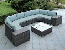 morgana cm os2121 u outdoor patio sectional sofa w coffee