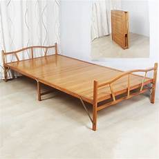 aliexpress buy 1 0x1 9cm modern folding bed indoor