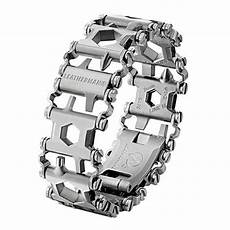 Leatherman Armband Mit 29 Werkzeugenkugelhalter by Leatherman Tread Metrisch Multitool Armband Metric 29