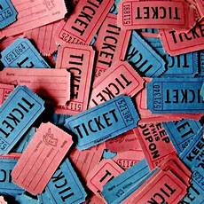 Raffell Tickets Classroom Management Mrs Bonaventura
