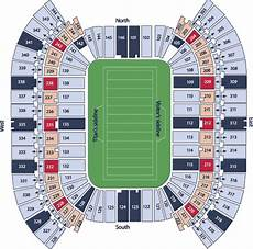 Titans Interactive Seating Chart Seating Chart Tennessee Titans Tickets