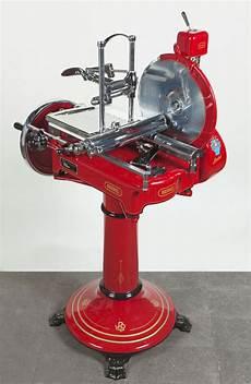 piedistallo berkel flywheel slicer berkel model 21 artigiani restauro