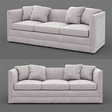 Signature Design By Sofa 3d Image by Velveteen Pink Matteo Sofa Century Signature 3d Model