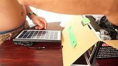Kirloskar Solar Home Lighting System Gdlite Solar Kit Lighting Home System Unboxing Youtube