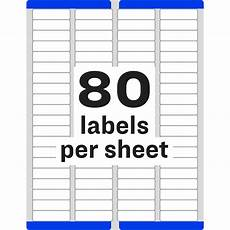 Avery 5267 Label Template Avery 5267 Avery Easy Peel Address Label Ave5267 Ave