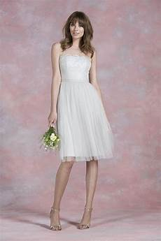 Dress Design Features This Tulle Design Features A Clean Waist Defined With A