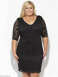 size 16 clothes gemma collins unveils and flattering range of